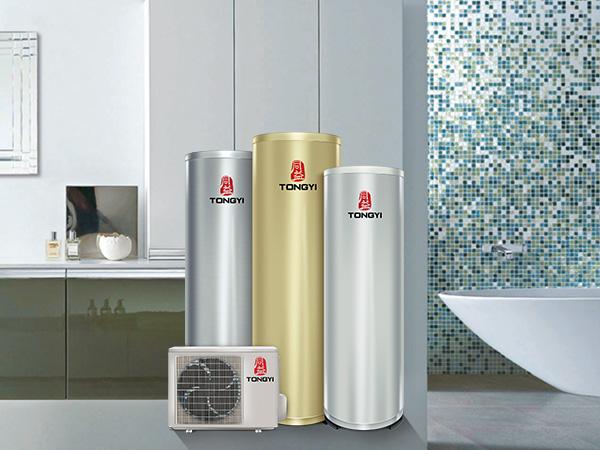 同益空气能华美星+系列热水器