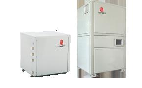 空气能特种热泵机组